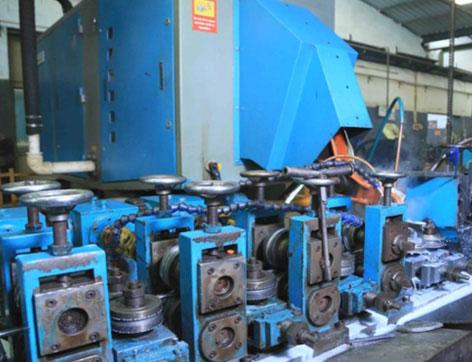 Bagla Group Companies | BMR-HVAC Ltd